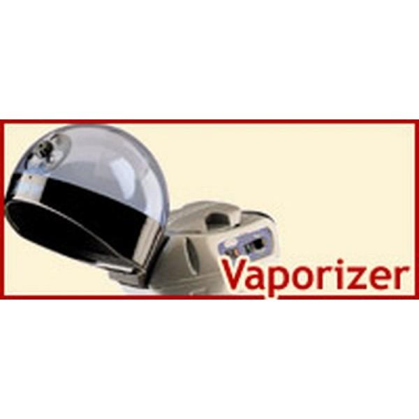 Ηλεκτρικό Μηχάνημα Κομμωτηρίου Βάπερ OZONE